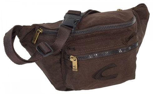 Camel Active Belt Bag Tasche Gürteltasche Journey Braun Brown