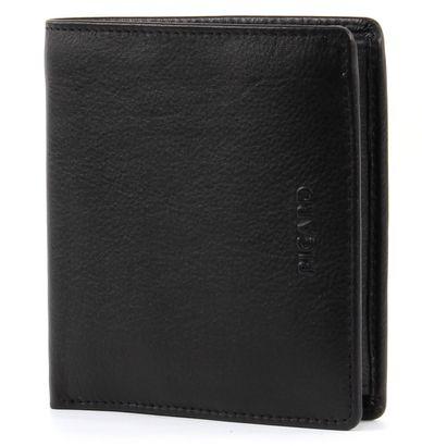 PICARD Brooklyn Wallet Schwarz