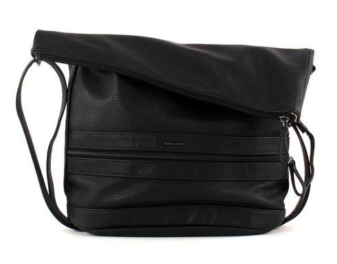 Tamaris SMIRNE Hobo Bag Black
