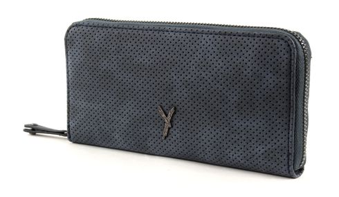 SURI FREY Romy Large Wallet Blue