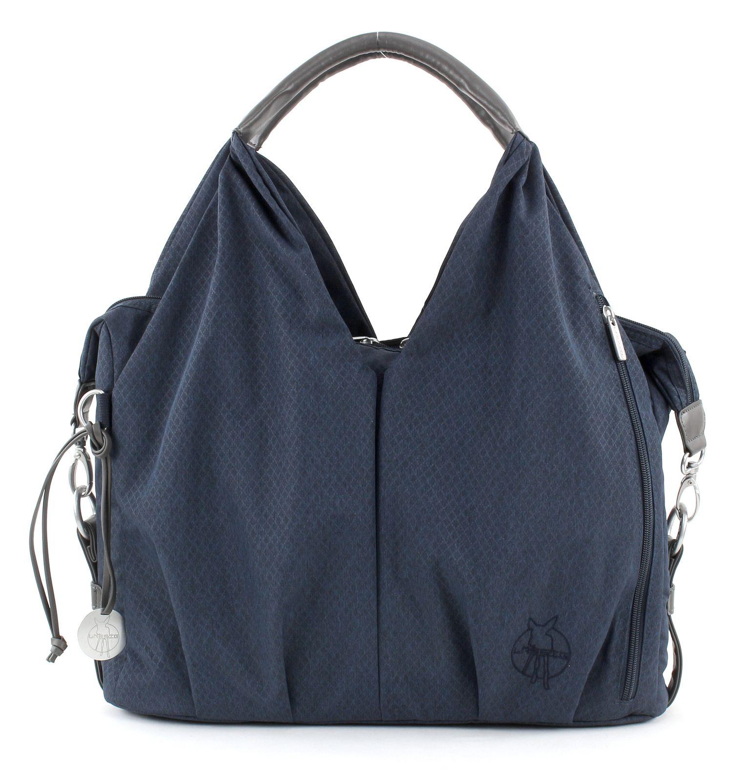 l ssig cross body bag green label neckline bag spin dye. Black Bedroom Furniture Sets. Home Design Ideas