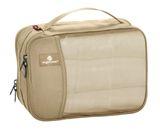 eagle creek Pack-It Clean Dirty Half Cube Tan online kaufen bei modeherz