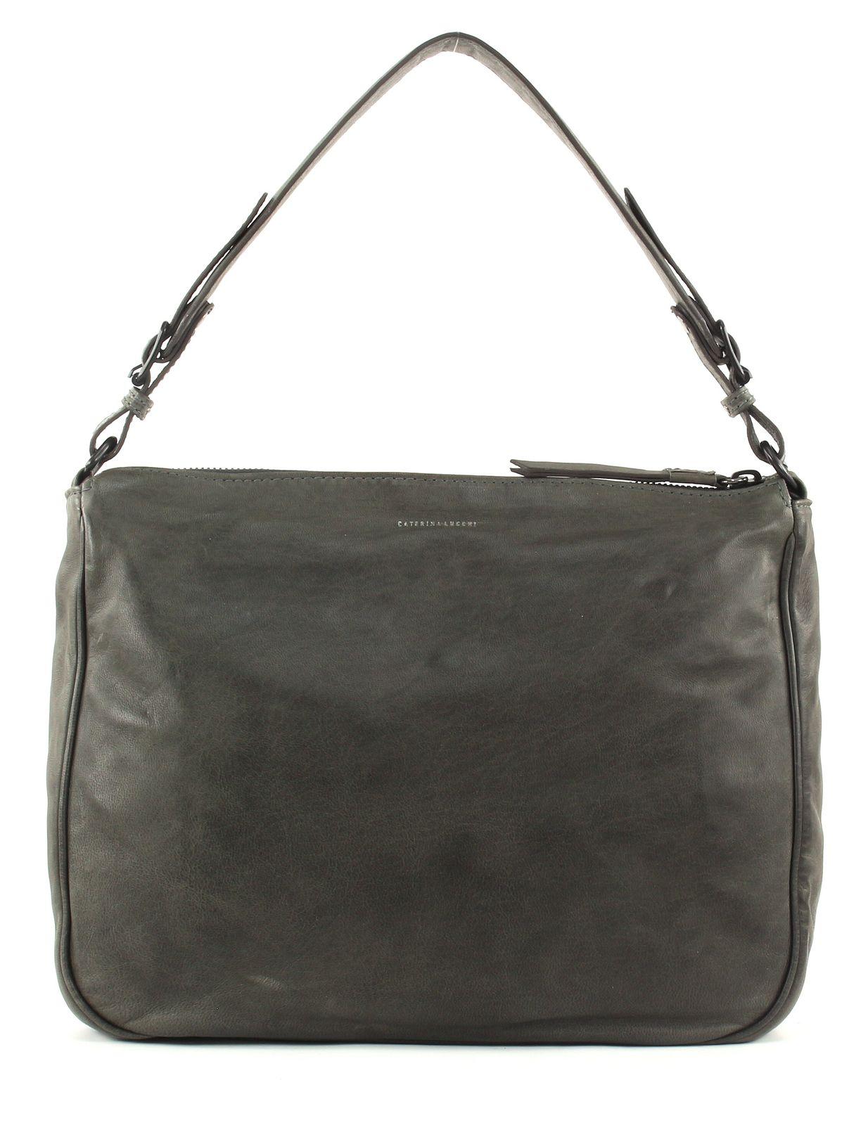6c0b8d7108 CATERINA LUCCHI Shoulder Bag Agnello Hobo 8052795164384
