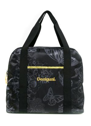 Desigual Exorbidance Shoulder Bag Negro