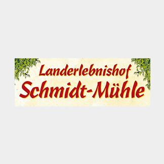 Landerlebnishof Schmidt-Mühle