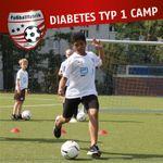 Diabetes Typ 1 Camp - Berlin 001