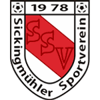 Sickingmühler SV 001