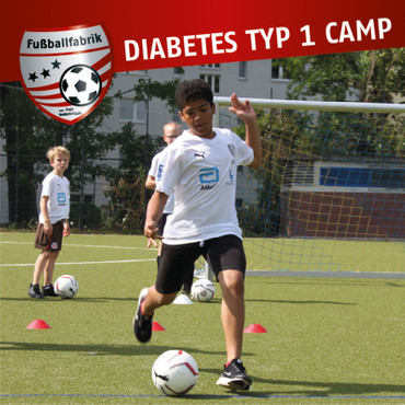 Diabetes Typ 1 Camp - Datteln