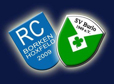 SV Burlo & RC Borken Hoxfeld - Zurück auf den Platz