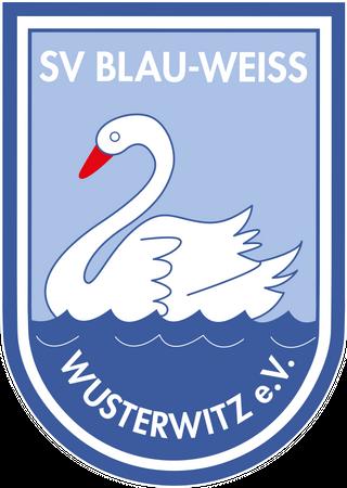 SV Blau-Weiß Wusterwitz