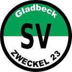 SV Zweckel - Zurück auf den Platz 001