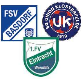 FSV Basdorf / Union Klosterfelde / Eintracht Wandlitz