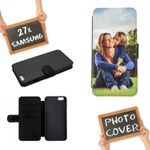 Personalised Flip Case for Apple iPhone 001