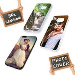 Premium Personalised Mobile Phone Case for Samsung Galaxy 001