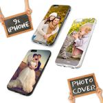 Premium Personalised Mobile Phone Case for Apple iPhone
