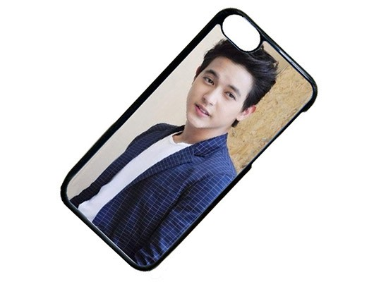 individuelle h lle f r iphone 5c personalisiert cover mit bild foto logo druck produkte mit. Black Bedroom Furniture Sets. Home Design Ideas