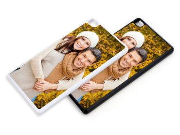 Huawei Ascend P8 Lite personalised Phone Case
