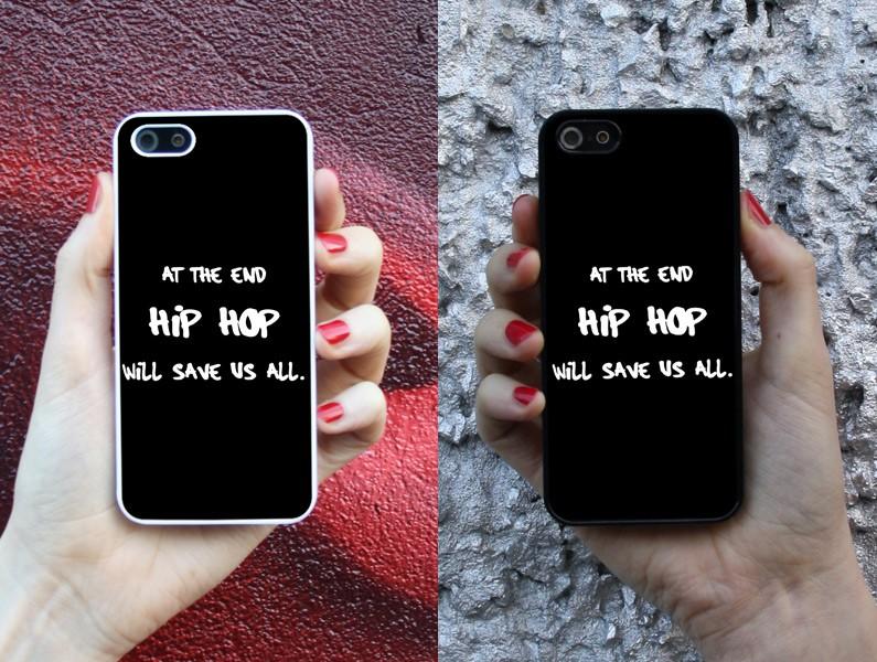 hip hop sprüche Hip Hop Spruch Handy Cover Musik   Handyhülle iPhone 4 5 5S 6  hip hop sprüche