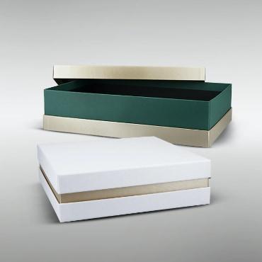 Premium Geschenkboxen