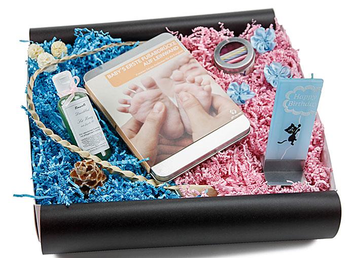 Liebevolle Geschenke Zur Taufe Ideas In Boxes Shop