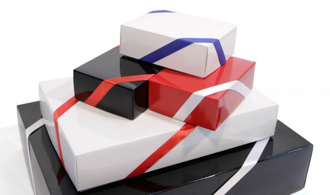 Geschenkbox selber gestalten