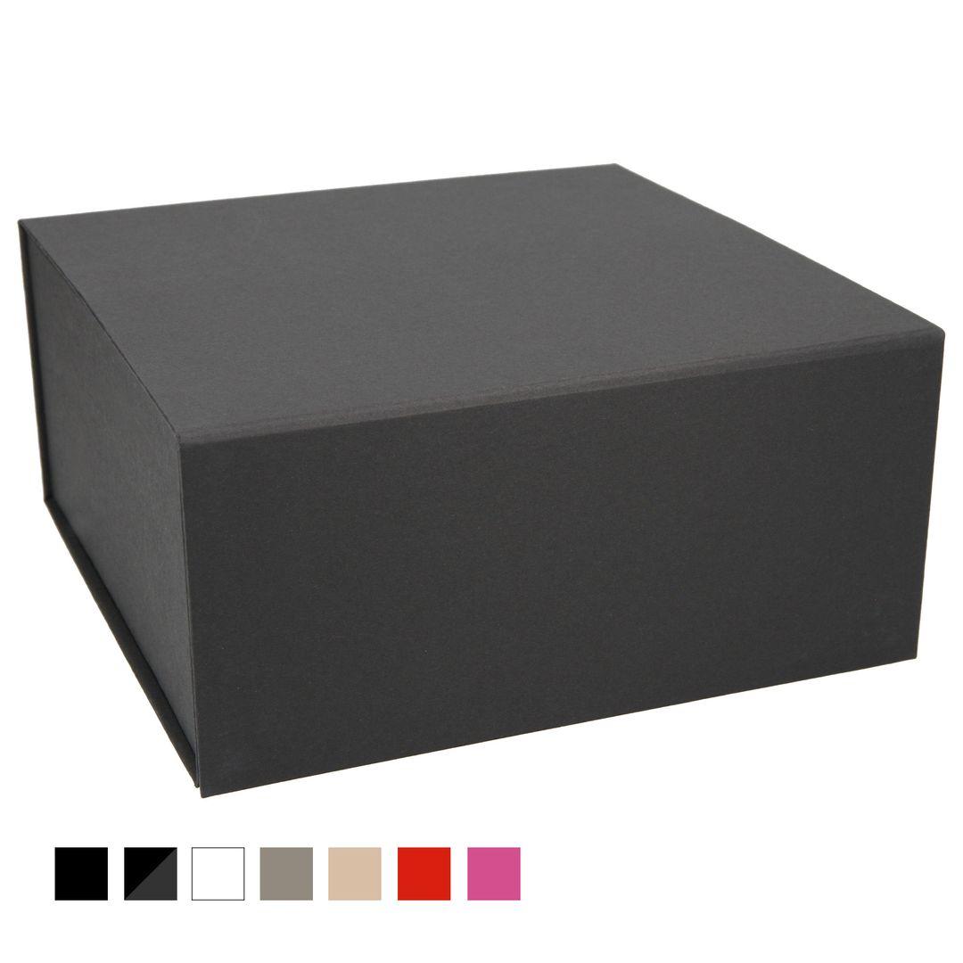 Magnetfaltbox 22x22x10cm