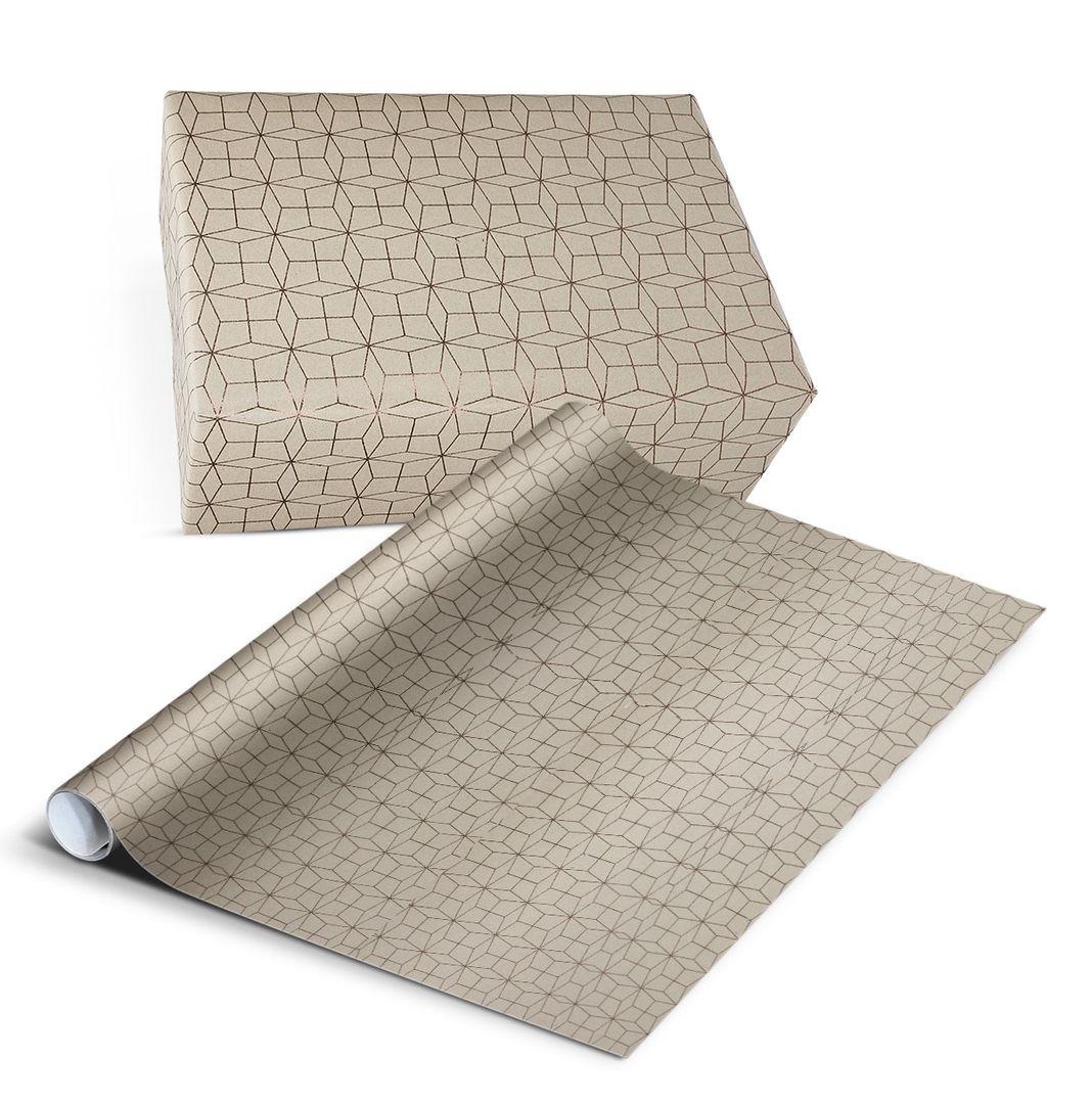 Geschenkpapier Typ1 Höhe: 55cm Länge: (meterware)