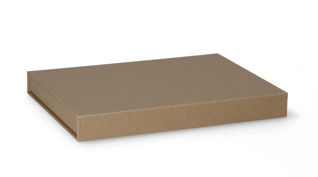 Magnetbox Hartkarton 21x15x2cm