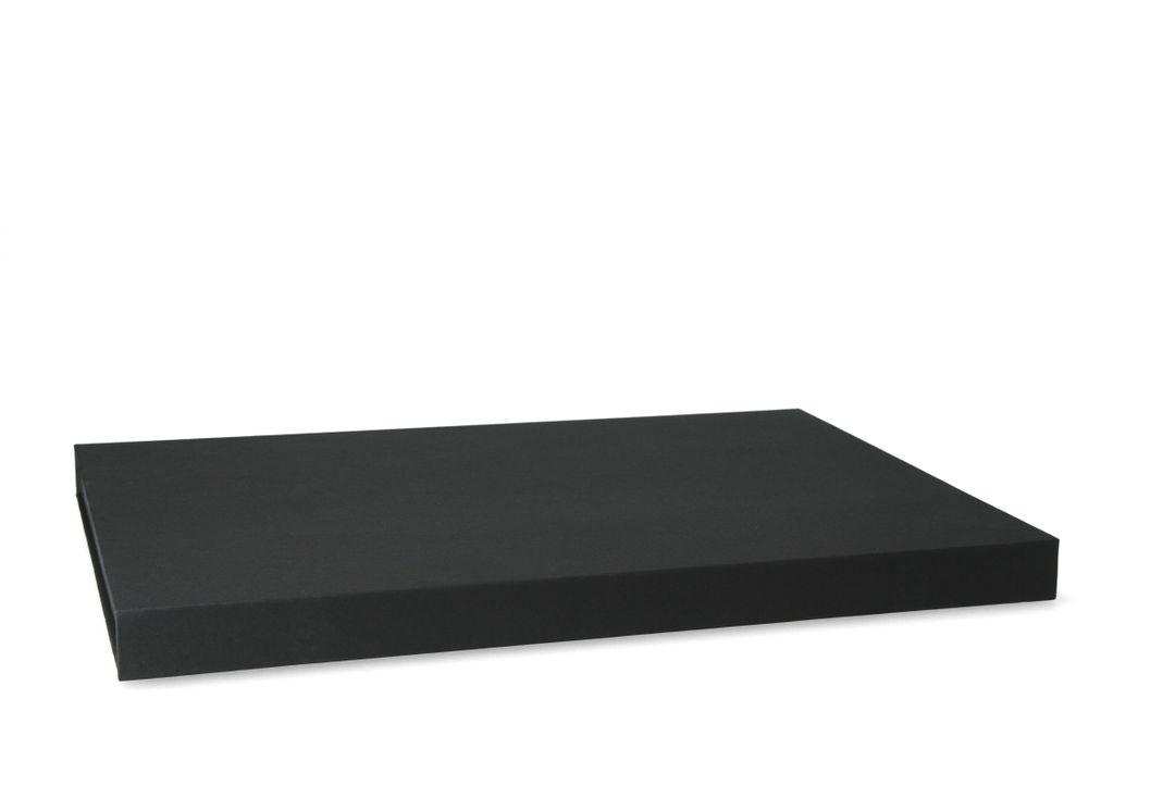 Magnetbox Hartkarton 35x23x2cm
