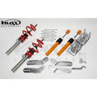 V Maxx Gewindefahrwerk VW Caddy 2KA Maxi / Life VA max 1105Kg / 55mm