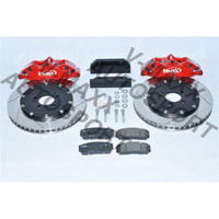 Sport Bremsen Set 330mm VW GOLF 4 1J Variant
