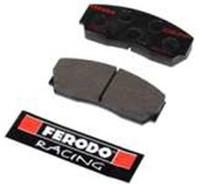V MAXX FERODO Bremsbeläge Satz für Big Brake Kit 330mm L+R