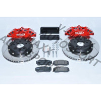 Sport Bremsen Set 330mm VW CADDY 3 2K