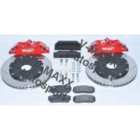 Sport Bremsen Set 290mm MAZDA MX5 NB