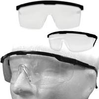 Sicherheits & Schutzbrille    >Mit Sicherheit klare Sicht< – Bild 1