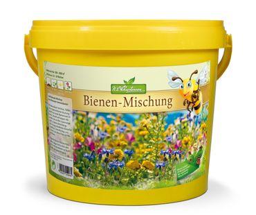 Bienen-Mischung 5 Liter Eimer für 500 - 1000 m²