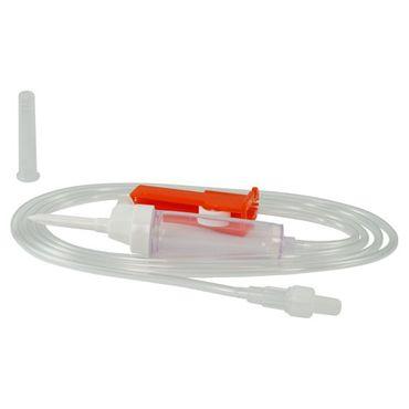 INFASID-P plus Infusionsgerät für Druckinfusion