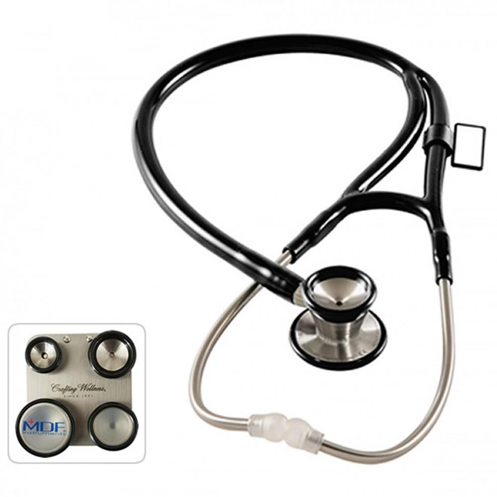 MDF 797CC ProCardial C3 Kardiologie Stethoskop schwarz Diagnostik ...