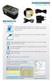 Fingerpulsoximeter MD300C316 – Bild 4