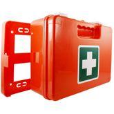 Erste Hilfe Kasten mit Wandhalterung in 3 Größen Betriebsverbandkasten – Bild 8