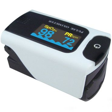 Fingerpulsoximeter MD300C32-3 mit OLED Display