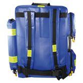 Notfallrucksack MEDICUS XL Blau Plane 65 x 42 x 23 cm 65 L Volumen – Bild 3