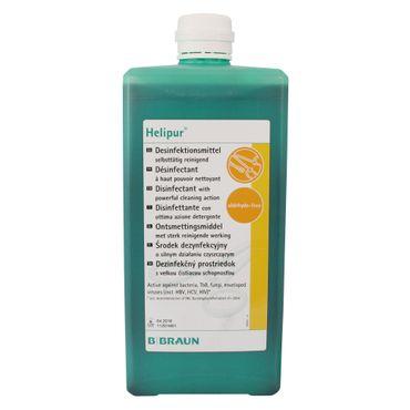 BRAUN Helipur® Instrumentendesinfektion 1000 ml