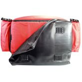 Notfalltasche MINISTER XL Rot Nylon 50 x 34 x 32 cm Trauma Bag  – Bild 3