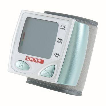 ECO PRESSURE Digitales Blutdruckmonitor für das Handgelenk