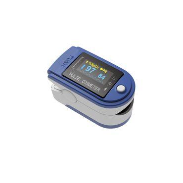 Fingerpulsoximeter CMS 50D in 6 Farben