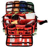 Elite Bags EXTREME'S Notfalltasche Rot 49 x 27,5 x 29 cm – Bild 4