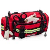Elite Bags HIPSTER Hüfttasche Rot 34 x 16 x 12,5 cm – Bild 2