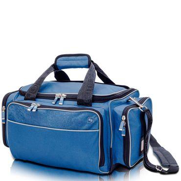 Elite Bags MEDIC´S Softbag-Arzttasche Blau 46 x 27 x 29 cm