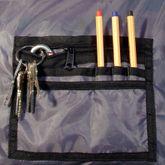 tee-uu EQUIBAG Multifunktionstasche für Schutzbekleidung 42x41x30 cm – Bild 4